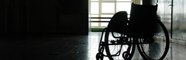 Banner for Nursing Home Abuse