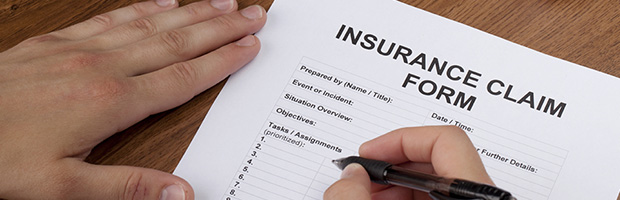 Banner for Insurance Claim Disputes